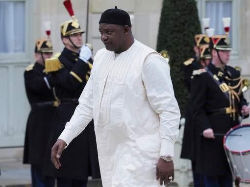 In Gambia zijn vandaag voor het eerst parlementsverkiezingen gehouden na het vertrek van autocraat Yahya Jammeh, die meer dan twintig jaar aan de macht was in het West-Afrikaanse land.