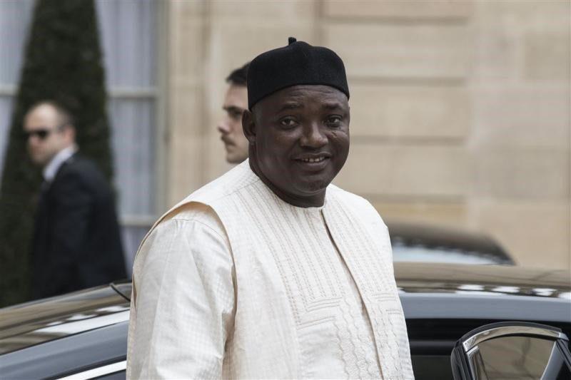 Na de zwaarbevochten ambtsovername door de democratisch gekozen president Adama Barrow heeft ook diens partij in Gambia een duidelijke overwinning behaald in de parlementsverkiezingen.